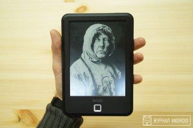Видеообзор электронной книги Onyx Boox Amundsen