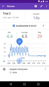 Научный журнал от Google 1