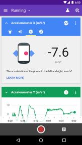 Научный журнал от Google 2
