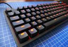 Клавиатура Xiaomi