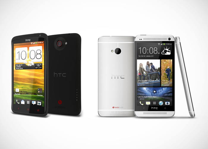 HTC One Plus X