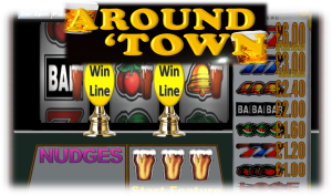 Around The Town Playing Tips