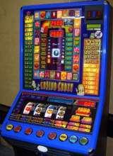 Casino Crazy Club Fruit