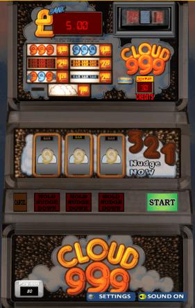 999 slot machines popular casinos near me