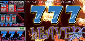 777 Heaven Community Slot