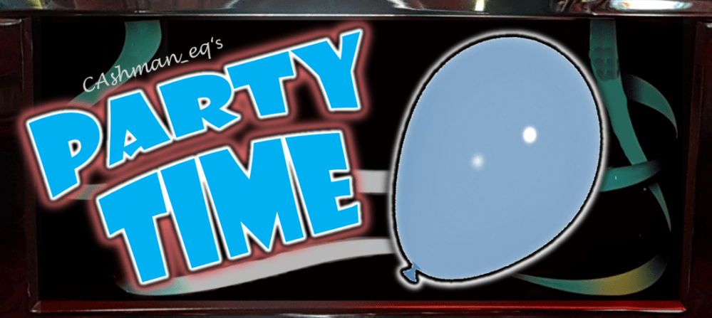 Party Time Arena For Android : SkegVegas Classic