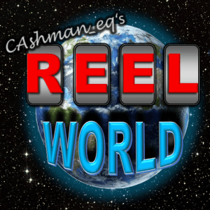 Reel World Icon