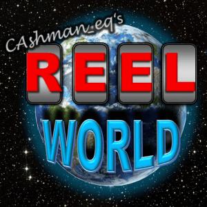 Reel World Icon