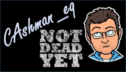 CAshman_eq Not Dead