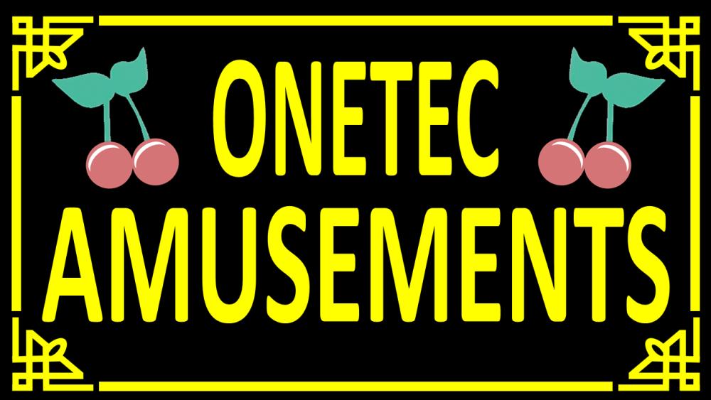 Onetec Amusements Eston Middlesbrough