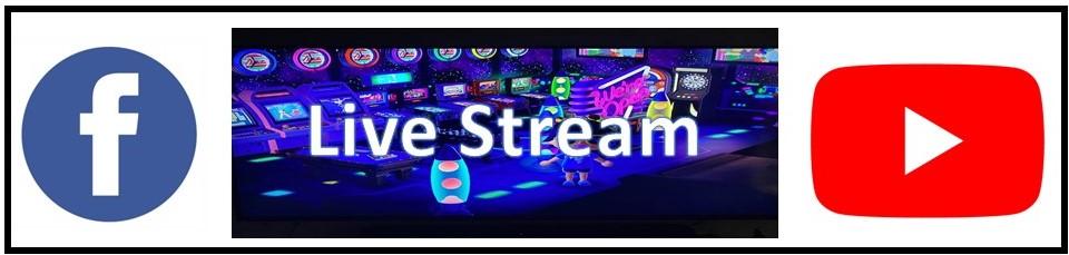 Stream Button1