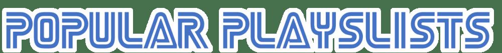 REEListic Slots YouTube Channel Playlists