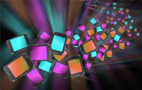 Smartphones IDC