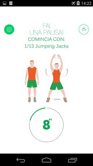 Le Migliori 5 App Gratis Per Il Benessere E Fitness Sul Google Play Store