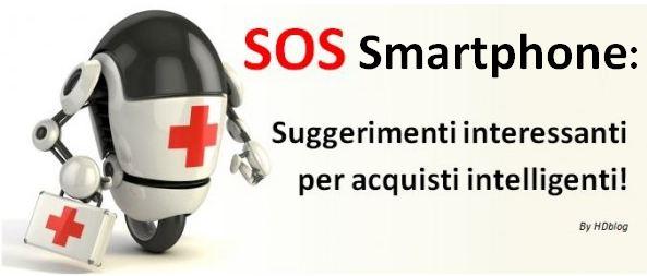 sos smartphone