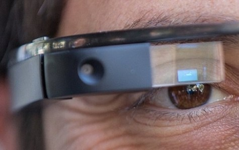 Google Glass Specs Confirmed