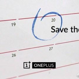 OnePLus 5 : dévoilé le 20 juin ?