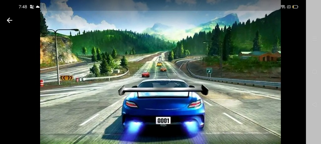 5 Best Car Racing Games PVP for Android Download