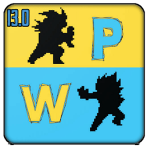 Power Warriors 13.0 Mod Apk Download, Unlimited coins, all Unlocked