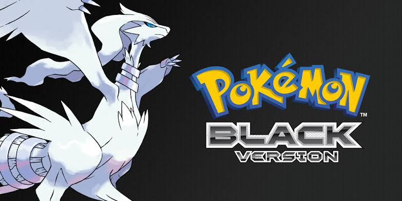 Pokemon Black and White PPSSPP Game Download