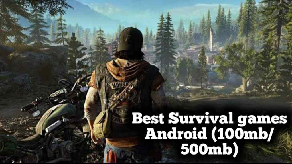 5 Best Survival Games for Android Offline