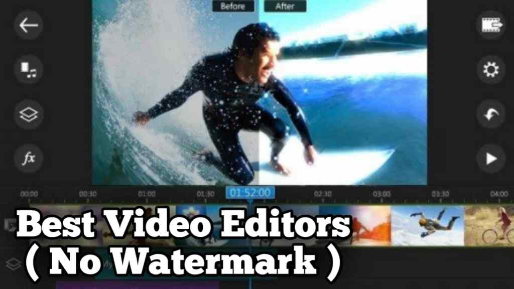 Best video editors for Android 2021
