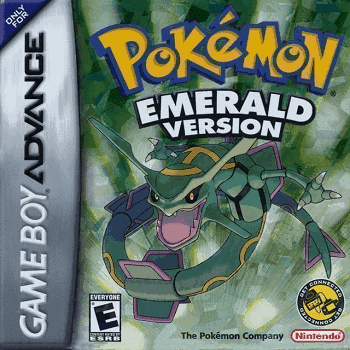 Best Pokemon GBA Games To Play on Android