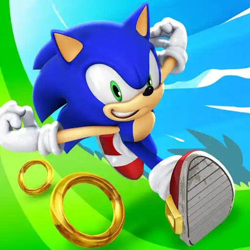 Sonic Dash Mod APK All Characters Unlocked 2021