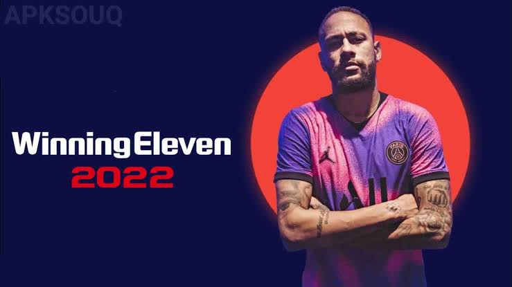 Winning Eleven 2022 APK OBB Download for Android