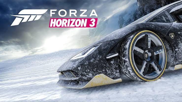 Forza Horizon 3 APK Download For Android