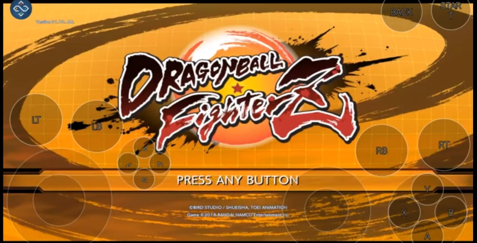 Dragon Ball Fighterz Download For Android/IOS