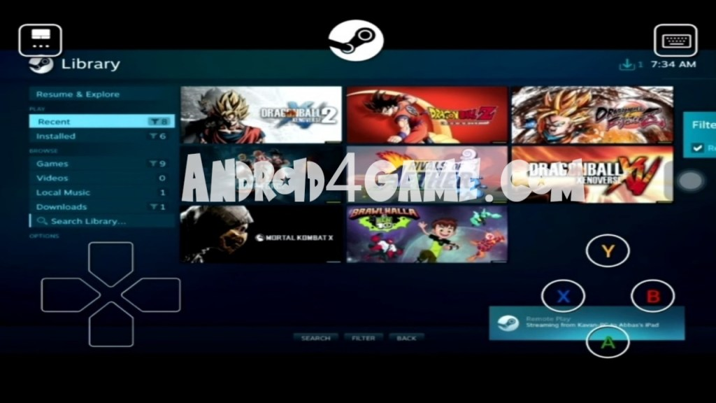 Ps4 Emulator For Android Offline Download
