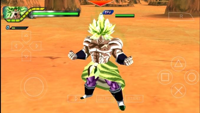 Dragon Ball Xenoverse 3