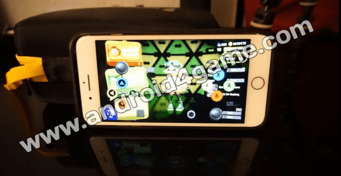 Nintendo Switch Emulator For Android