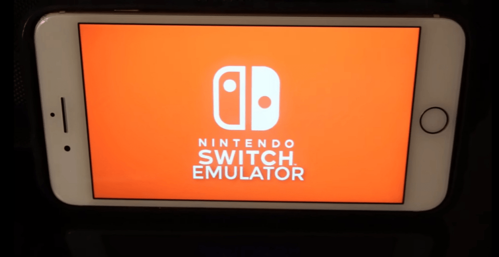 Nintendo Switch Emulator Android & iOS Download
