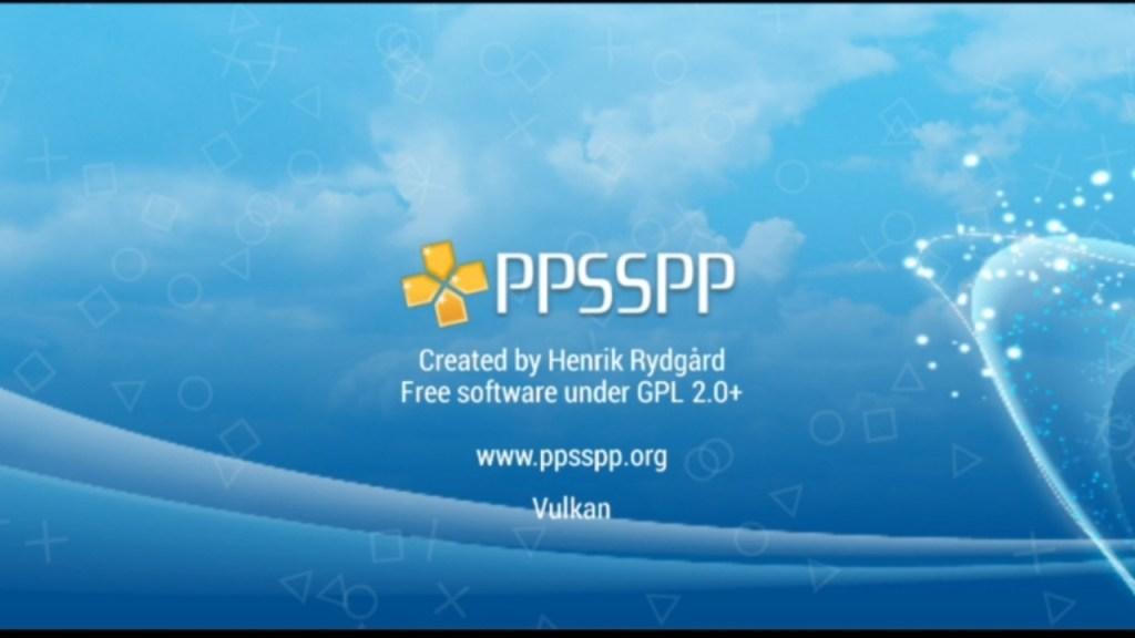 PPSSPP Gold Apk Download