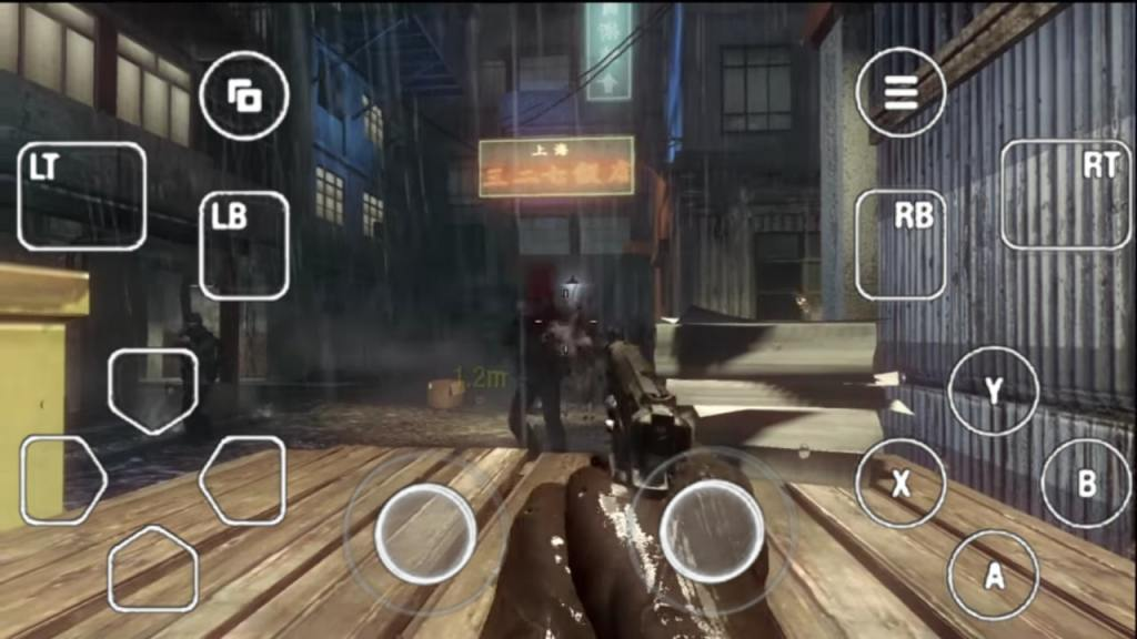 Call Of Duty Black OPS PPSSPP