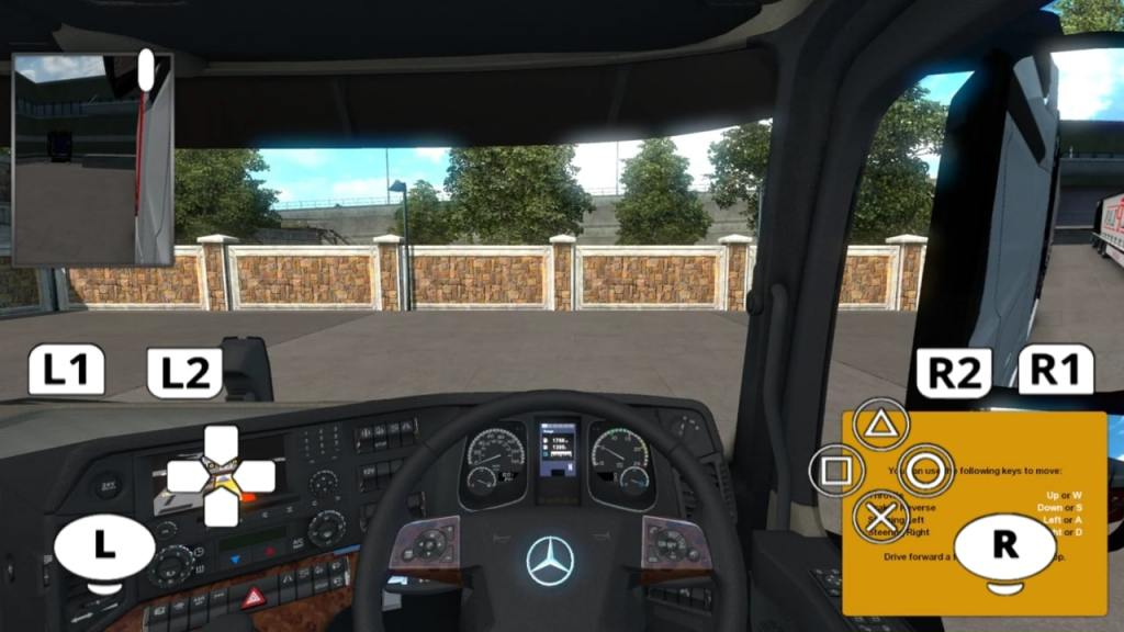 Euro Truck Simulator 2 Apk Obb Download For Android
