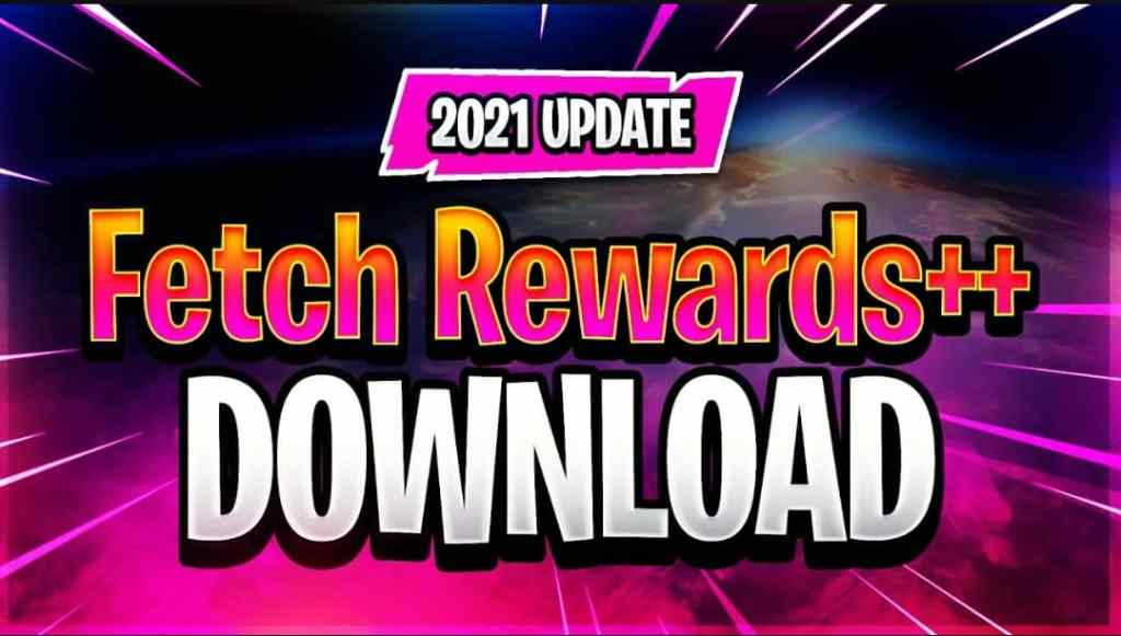 Fetch Rewards Plus Plus