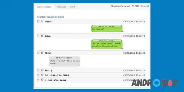 Aplikasi Sadap WA Terbaik GuestSpy - Cara Menyadap WA Pasangan di HP Kita