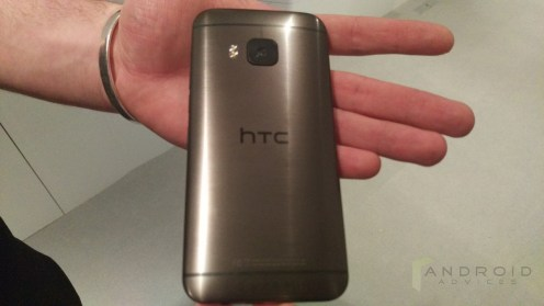 HTC One M9 hands on (4)