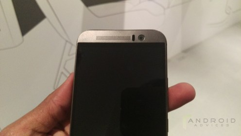 HTC One M9 hands on (5)