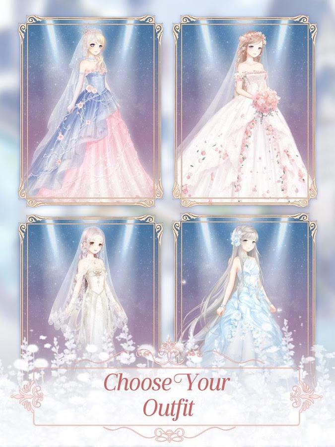 Love Nikki Dress Queen