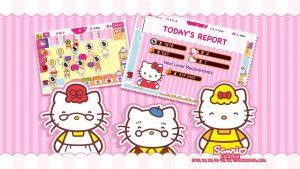 Hello Kitty Cafe
