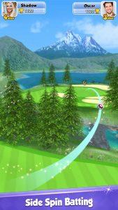 Golf Rival