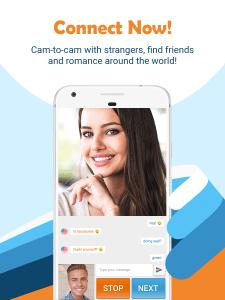 Camsurf: Chat Random & Flirt
