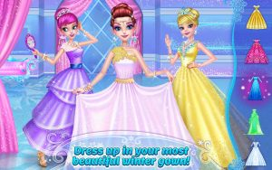 Ice Princess - Sweet Sixteen