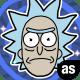 Rick and Morty Pocket Mortys