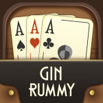 Grand Gin Rummy 2 The classic Gin Rummy Card Game MODs APK