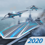 Pacific Warships World of Naval PvP Warfare 0.9.184 MODs APK